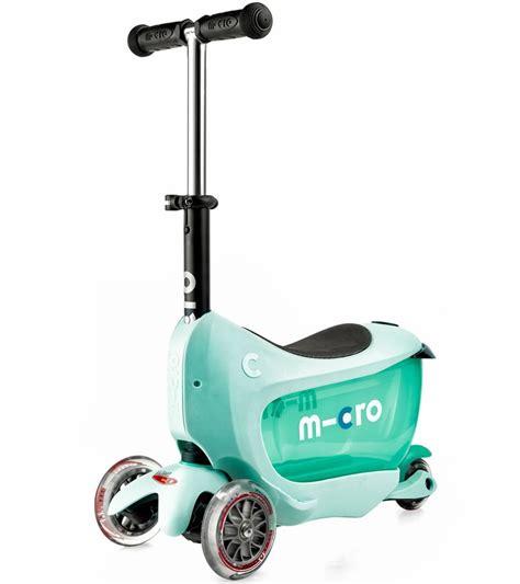 Micro Mini2go Scooter Deluxe micro kickboard mini2go deluxe scooter