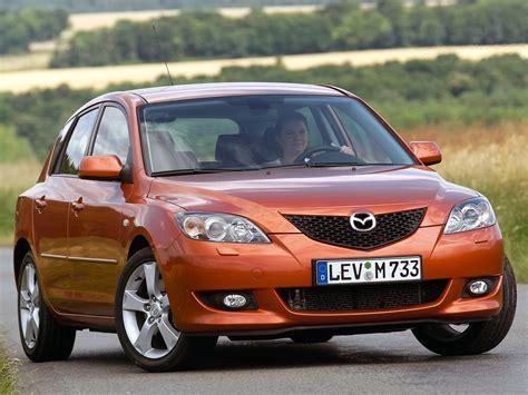 2007 mazda 3 hatchback review mazda 3 axela hatchback specs 2004 2005 2006 2007