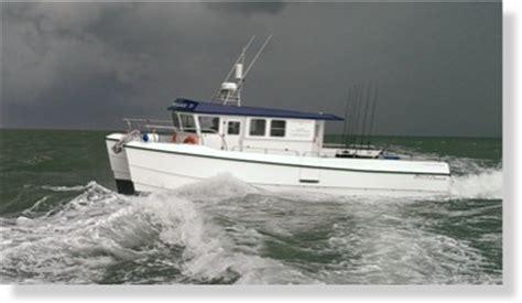 dawnbreaker iv charters thames estuary charters sea - Fishing Boat Hire Southend