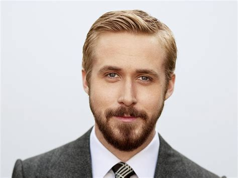 With Gosling by Grooming 5 Hairstyles To Emulate Da