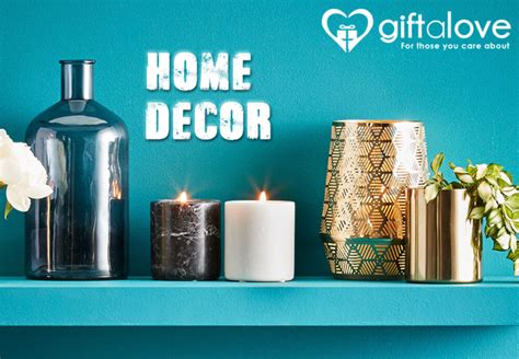 home decor gifts never go wrong with these choices for home decor gift