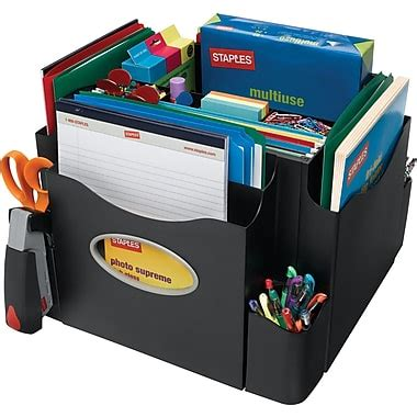 Staples Desk Organizer Staples The Desk Apprentice Rotating Desk Organizer 13 09 Was 49 67 Deals