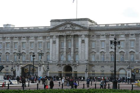 when was buckingham palace built buckingham palace buckingham palace by jpundt79
