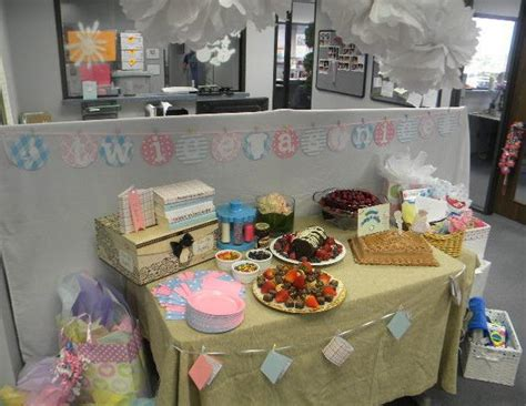 The Office Baby Shower by Baby Shower Food Ideas Office Baby Shower Food Ideas