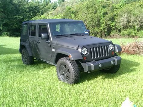 plasti dip jeep plasti dip your jeep