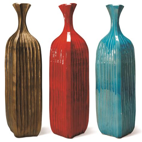 Decorative Glass Vases by Unique Shapes Of Decorative Vases The Latest Home Decor