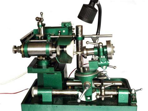 gem cutting machine