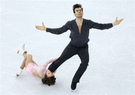 figure skating at the 2014 winter olympics pairs skating eric radford pictures figure skating winter olympics