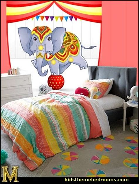 ice cream themed bedroom decorating theme bedrooms maries manor circus bedroom
