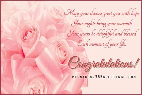 Wedding Wishes Official by Wedding Congratulations Messages Friend Wedding