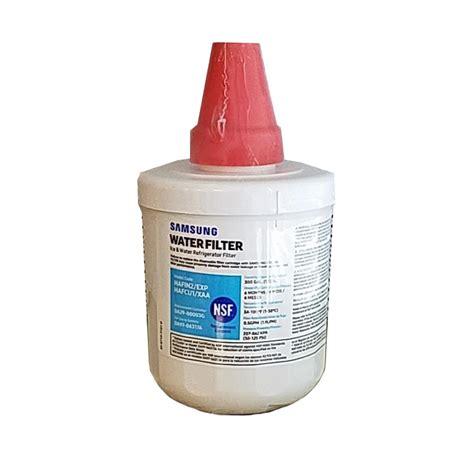 samsung da29 00003g aquapure plus refrigerator water filter hafcu1