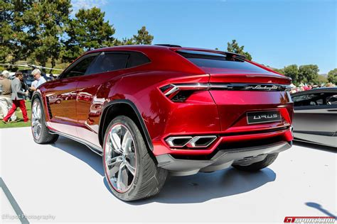 when is the lamborghini urusing out lamborghini coming out with suv grasscity forums