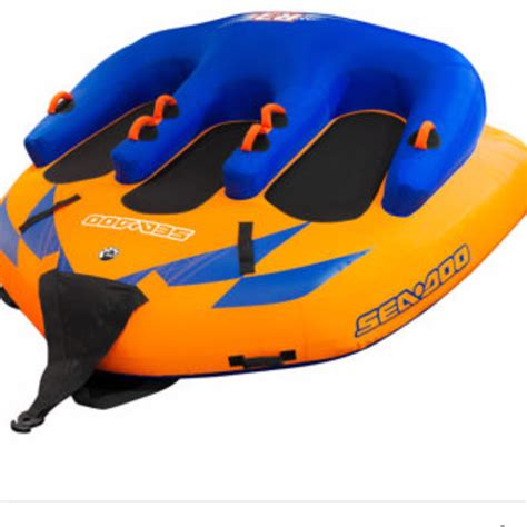 sea doo boat tubes find more sea doo r3 towable tube for sale at up to 90 off
