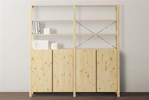 scaffali ikea in legno ikea mobili da giardino in legno mobilia la tua casa