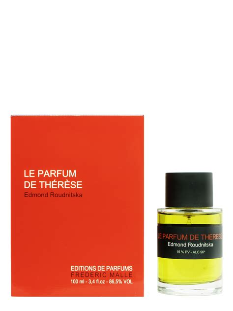 Parfum Shop For frederic le parfum de thereseeau de parfum100 ml 3