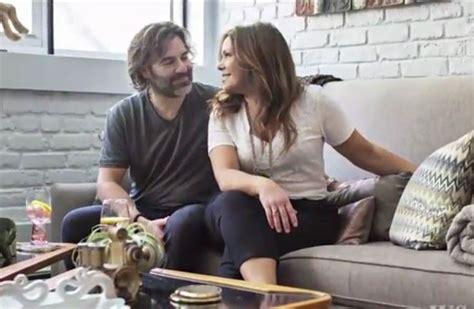 rachael ray and husband john cusimano rachael ray s new york apartment tour