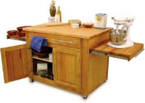 why portable kitchen cabinets are special my kitchen - Portable Island For Kitchen