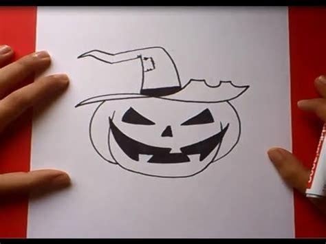 imagenes de calaveras y calabazas como dibujar una calabaza paso a paso 2 how to draw a