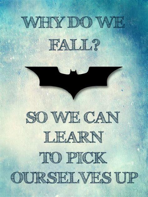 batman wallpaper why do we fall batman quotes and sayings quotesgram