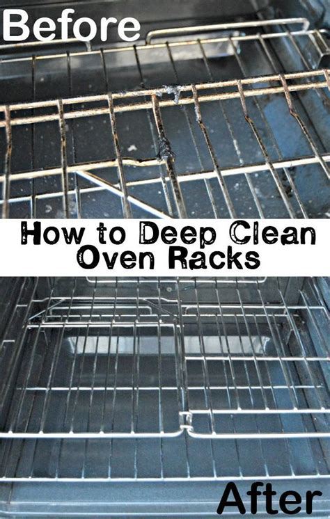The Best Way To Clean Oven Racks by 25 Best Ideas About Oven Cleaning Tips On