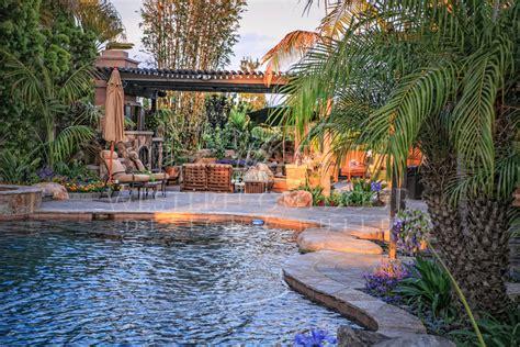 Landscape Design Riverside Ca Tropical Landscape Architect Garden Design Gallery Western