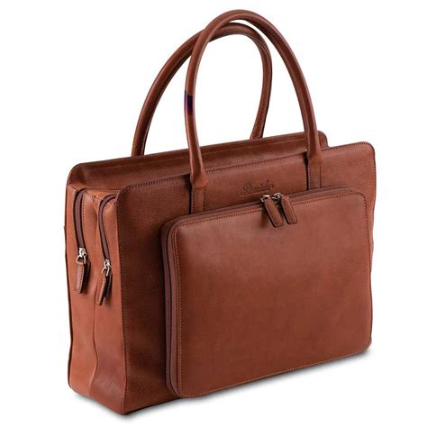 Choose Color For Home Interior by Pineider Country Leather Women S Briefcase