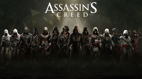 Assassin S Creed Wallpaper assassins creed wallpaper hd 81 images