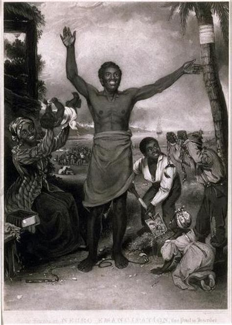 enslaved the new british emancipation of the british west indies wikipedia