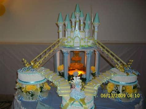 quinceanera castle themes la quinceanera castle cake quincea 241 era cakes pinterest