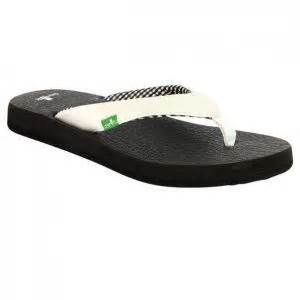 most comfortable flip flop for