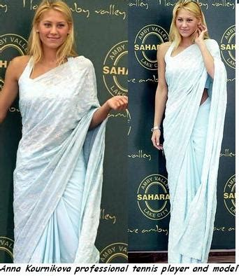 best hollywood actress in saree which hollywood actress looks the best in saree