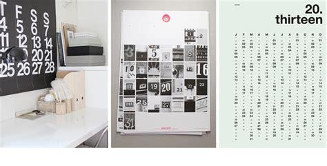 desain kalender unik cara desain 20 desain kalender paling keren unik yang
