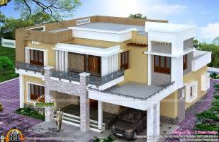designed houses february 2015 kerala home design and floor plans