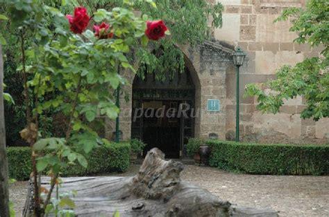 casas rurales en monasterio de piedra fotos de monasterio de piedra casa rural en nu 233 valos
