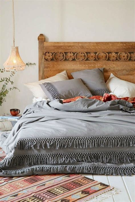 boho headboard 17 best images about bed on floor low bed ideas on