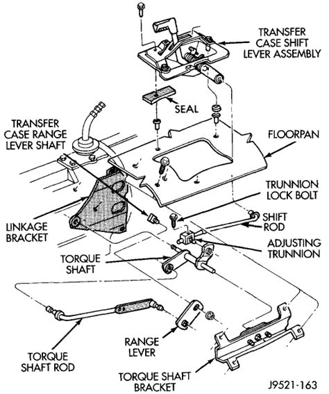 how do i unhook transmission shift cable from a 1993 alfa romeo spider how do i unhook transmission shift cable from a 1993 plymouth acclaim 2000 2003 ford focus