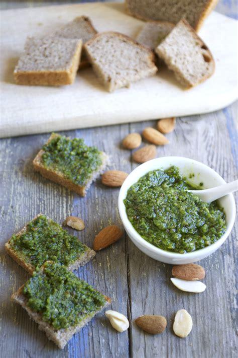 ail des ours cuisine pesto d ail des ours vegan green cuisine
