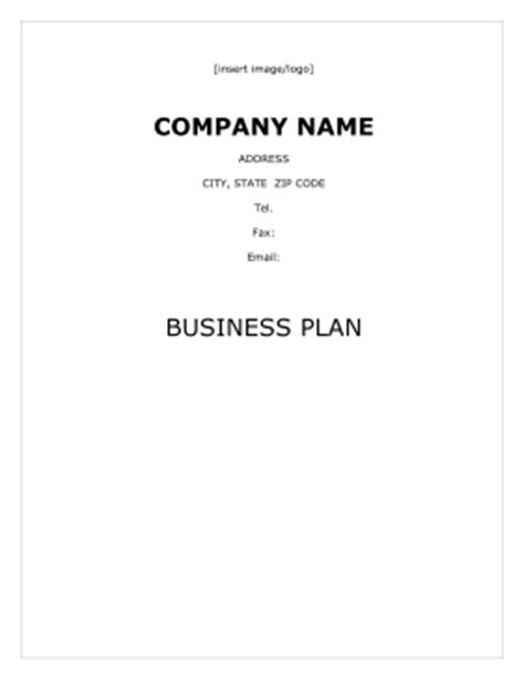 service business plan template free cleaning service business plan