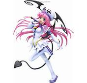 To Love Ru Lala Satalin Deviluke PVC Figure 1/8 Scale Others ANIME
