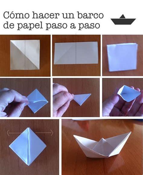 como hacer un barco origami de papel dibujos para colorear 191 papiroflexia aprendemos a hacer