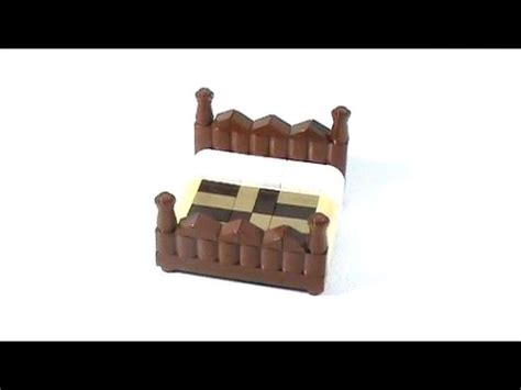tutorial lego bed tutorial lego bed youtube