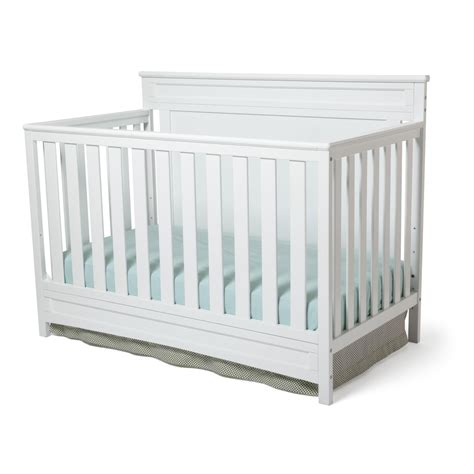 Baby White Cribs Delta Children Convertible 4 In 1 Princeton Crib Baby Baby Furniture Cribs