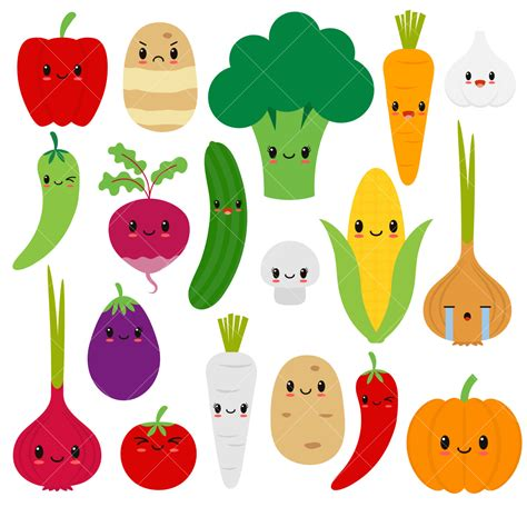 vegetable clip vegetables clipart clipground