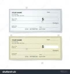 blank checks template cashiers check template onlinecashsource
