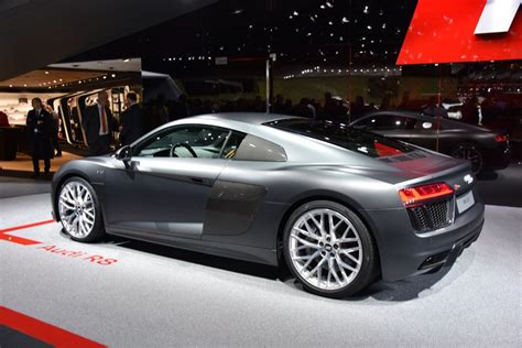 audi r8 price in uk 2016 audi r8 uk pricing announced