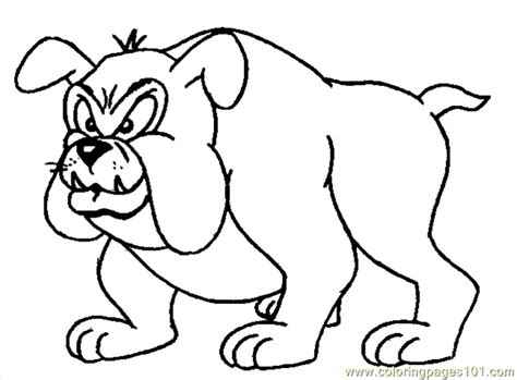 coloring pages of bulldog puppies coloring bulldog