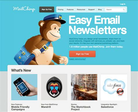 the 10 best email marketing services power