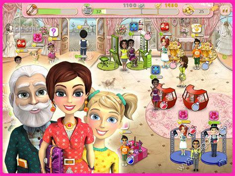 Wedding Salon by Wedding Salon 2 Free Time