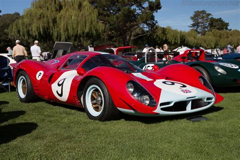 Ferrari P 330 by 1967 Ferrari 412 P Images Specifications And Information