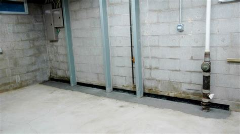 building a waterproof basement 6 questions to ask a basement waterproofing contractor angies list